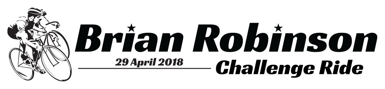 Brian Robinson Challenge Ride